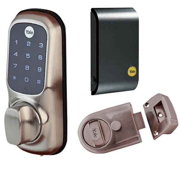 Door Lock Digital