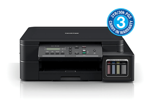 BROTHER - INK TANK DCP-T510W 3-IN1 PRINTER DCP-T510W