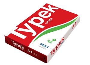 TYPEK - 80GSM PREMIUM BOND PAPER A4