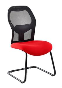 Oxygen office chair visitor chair