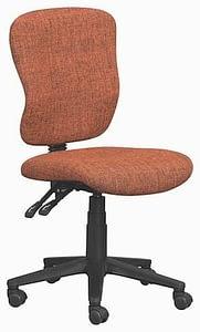 Orange Modo Operator's Chair