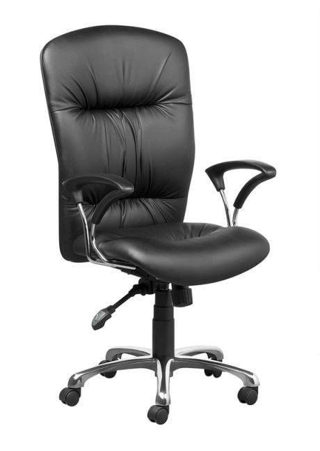 Single High Back Executive Office Chair