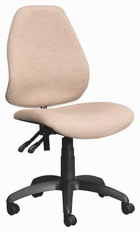 Sand Operator's Chair Zoom
