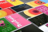 print business cards with free design