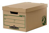 BANKERS BOX - EARTH SERIES Large Storage Box