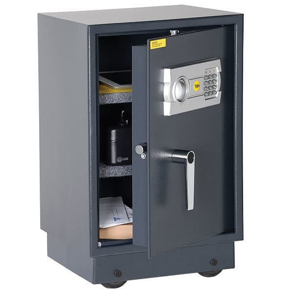 Office safe electronic