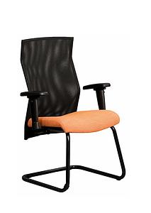 ergonomic visitors designer chair