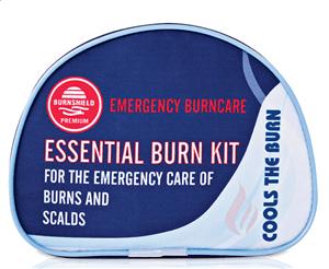 BURNSHIELD - KITS Essential Kit