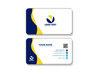 Business cards print and Design.
