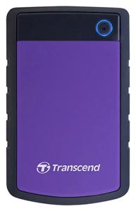 Transcend purple 2TB HDD