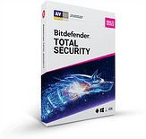 total security bitdefender software