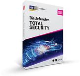 total security bitdefender software