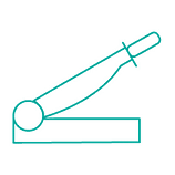 Office Machines and Accessories Icon