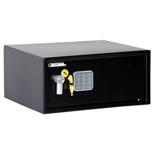 Laptop safety box